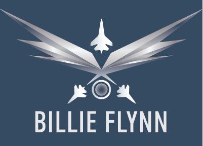 Billie Flynn - My Blog